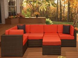 patio furniture sectional ideas:  ideas outdoor sectional patio furniture images walmart patio furniture sets gallery photos