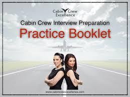 ebooks online cabin crew interview preparation cabin now >>