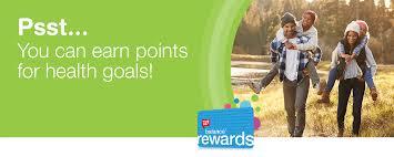 balance rewards for healthy choices® walgreens