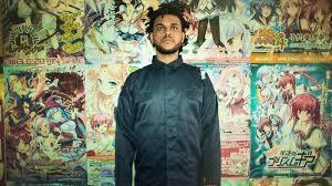 First Listen: <b>The Weeknd</b>, '<b>Kiss</b> Land' : NPR
