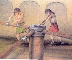 Bildergebnis für römischer sklave