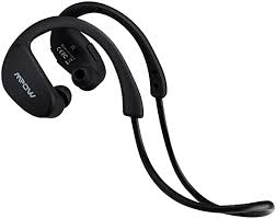 Mpow Cheetah <b>Sport Bluetooth</b> 4.1 Wireless <b>Headphones</b> Stereo ...