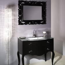 design black bathroom vanities tops