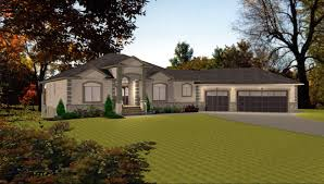 Car Garage House Plans by Edesignsplans ca