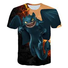 New Arrival <b>2019 Pocket Toothless T shirt</b> Men Cute Tops How To ...