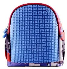 Купить Upixel Dream High Kids Daysack <b>WY</b>-A012-A синий по ...