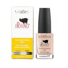 KN <b>Nano Rhino</b> for Soft & Peeling Nails 15ml | <b>Kinetics</b> Nails systems