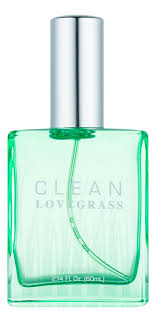 <b>Clean Lovegrass Clean</b> купить элитные духи для женщин ...