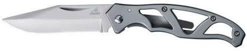 Купить <b>Складной нож GERBER</b> Paraframe Mini, 152.4мм, серый в ...