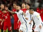 Konfederasyon Kupası'nda Şili ilk finalist
