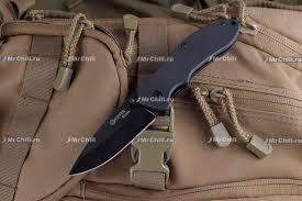 """Купить <b>Складной нож</b> """"<b>Rook</b>"""" black (<b>Mr</b>. Blade) с доставкой по РФ"""