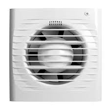 <b>Осевой вытяжной вентилятор</b> c обратным клапаном <b>ERA</b> D 100 ...