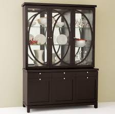 Dining Room Hutch Furniture The Strumfeld Buffet Amp China Cabinet Is Storage That Adds Big