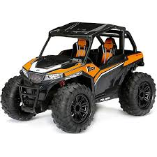 <b>Радиоуправляемая машинка New Bright</b> Polaris ATV 1:14 - купить ...