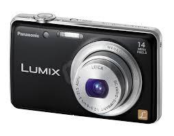 <b>фотоаппарат Panasonic Lumix DMC</b>-FH6 по низким ценам в ...