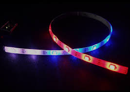 Guide for <b>WS2812B</b> Addressable <b>RGB LED Strip</b> with Arduino ...
