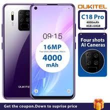 <b>oukitel c18 pro</b>