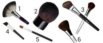 Какие <b>кисти</b> нужны для макияжа - <b>make</b>-up and style for you