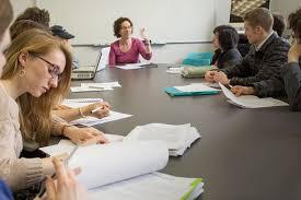 Undergraduate Graduate Creative Writing     Department of English