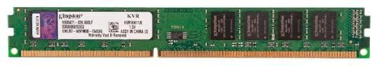 Оперативная <b>память</b> 8 ГБ 1 шт. <b>Kingston</b> KVR16N11/8 — купить ...