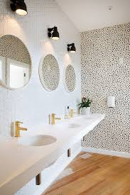fancy design blog highlights from the nz homestyle magazine spring issue photography by bathroom office