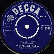 The <b>Rolling Stones - The</b> Last Time | Releases | Discogs