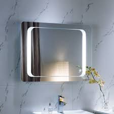 contemporary modern bathroom mirrors tosca m on design inspiration
