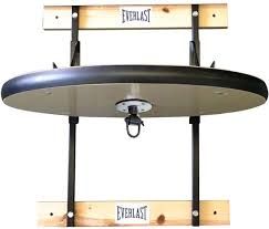Deluxe <b>Adjustable Speed Bag</b> Platform