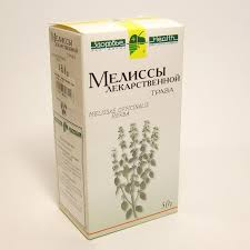 Купить <b>Мелисса лекарственная</b> [<b>трава</b> пачка <b>50г</b>] N1 8648 от ...