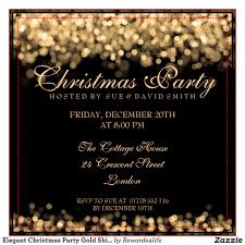 doc 593768 xmas party invitation templates christmas examples of certificates of recognitionhousewarming party xmas party invitation templates