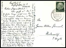 Ansichtskarte / Postkarte Heinrich Gutberlet, Treu sei dem ... - 63773r