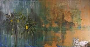 lemon tree x: beers lemon tree oil on canvas  x   beers