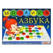 <b>Аппликация</b> и мозаика <b>bondibon</b>, тип: Мозаика для малышей ...