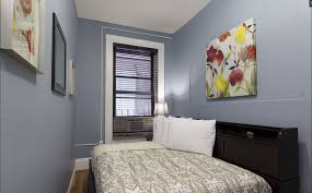 Make The Most Of A Small Bedroom Small Bedroom Ideas How To Make The Most Of Your Space Streeteasy