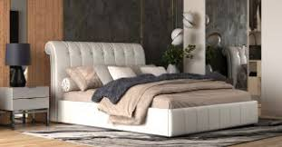 <b>Интерьерные кровати Нижегородмебель и</b> К купить в интернет ...