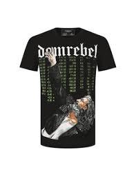 Купить футболки Dom Rebel в Цум 2020 в Москве с бесплатной ...