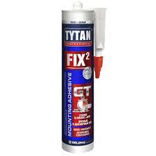 <b>Клей монтажный Tytan</b> Professional Fix2 GT белый 290 мл ...