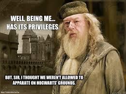 Troll Dumbledore memes | quickmeme via Relatably.com