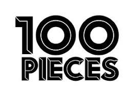 <b>100 PIECES</b>
