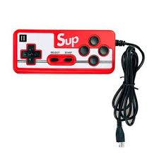 Джойстик для <b>игровой приставки Palmexx</b> SUP Game Box 400 in 1 ...