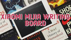 BEST PAPER REPLACEMENT!?   <b>Xiaomi Mijia</b> LCD Writing Tablet ...