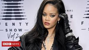 <b>Rihanna</b> apologises for Islamic verse at Fenty lingerie fashion show ...
