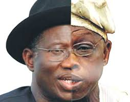 Obasanjo is Greedy and a Mere Coward - - President Goodluck Ebele Jonathan.