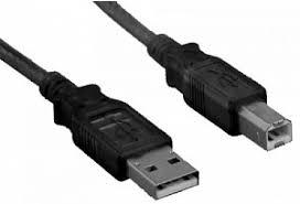 <b>USB кабель SUPRA</b> SUD-18(Am-Bm)2.0