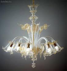 Lampadario Murano Rosa : Lampadari in murano lampadario vetro di quot moderno