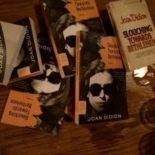 the oxford comma appreciation society a book club s second joan didion slouching towards bethlehem
