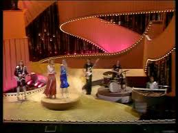 <b>ABBA Waterloo</b> Eurovision 1974 (High Quality) - YouTube