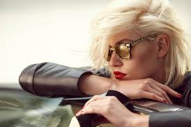 """Carrera says """"yes,"""" and they've struck up a partnership to prove it. The classic eyewear company founded in 1956 has paired with Jimmy Choo on a range of ... - jimmy-choo-carrera-de"""