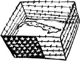 Image result for blockade cuba