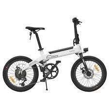 Стоит ли покупать <b>Электровелосипед Xiaomi Himo</b> C20? Отзывы ...